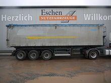 Used 1999 Reisch RHK