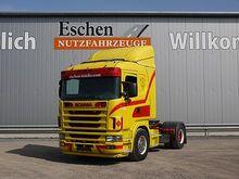 2004 Scania R 380 0223/17