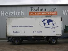 1999 Schwarzmüller 0225/17