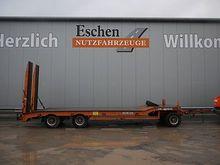Used 2000 Müller-Mit