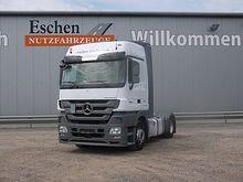 2012 Mercedes-Benz 1844 LS