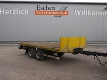 Used 2000 Andere 036