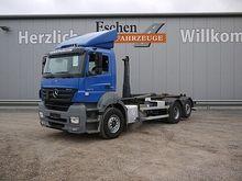 2006 Mercedes-Benz 2543 L 0471/