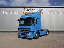 2010 Mercedes-Benz 1844 LS 0486