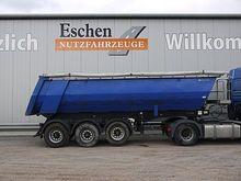 2007 Meiller TR 3