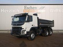 Volvo FMX 460 0641/16