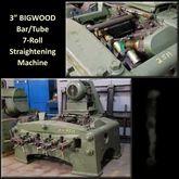 1970 BIGWOOD NUMBER: