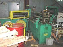 YODER MACHINE 4E36