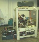 2001 NAMCO (NEW AUTOMATIC MACHI