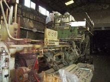 Used 1250 Ton, SCHLO