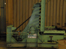 40000 Lb., MATHEWS CONVEYOR,