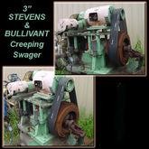 """3"""", STEVENS & BULLIVANT, Model"""