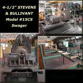 "4 1/2"", STEVENS & BULLIVANT MOD"