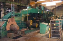 20 ROLLS STRIP ROLLING MILL, 19