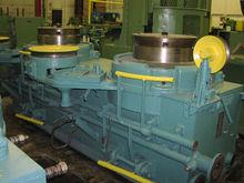 THE VAUGHN MACHINE COMPANY 6HRX
