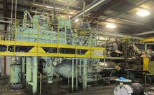 1700 Ton, LOEWY, OIL HYD., PIER