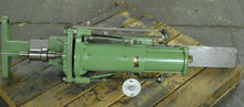 SWAGER FEED, AIR OVER OIL TYPE,