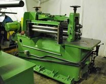 RUESCH MACHINE CO 146