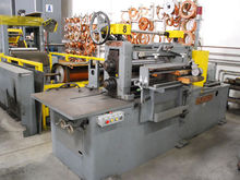 Used RUESCH MACHINE