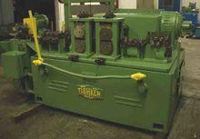 TISHKEN COMPANY STR-30-002-HWA