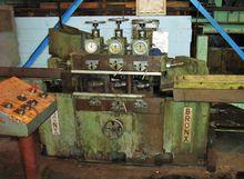 BRONX ENGINEERING CO LTD. (U.K.