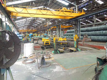WIRE ROD MILL, NEW 2007, 200,00