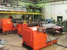 Used LUNA SLITTING L