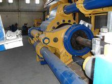 1800 Ton, LINDEMANN, OIL HYD EX