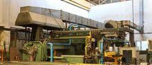 850 Ton, PRIMA, EXTRUSION PRESS