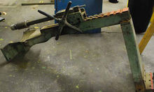 RACK AND PINION SWAGER FEED, OR