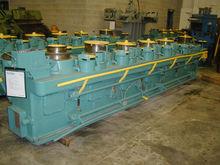 Used VAUGHN MACHINER