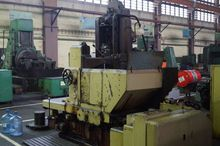 Gear grinding Machine ZSTZ 800