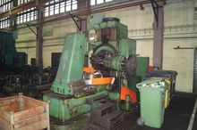 Gear  Hobbing Machine FO 16