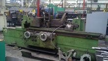 Cylindrical grinding machine SC