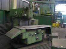 Milling machine FQW 400