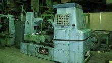Gear hobbing machine ZFB 50