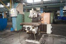 Used Tool milling ma