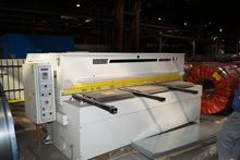 Guillotine GMR 2600x4