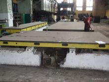 Used Mounting Tables