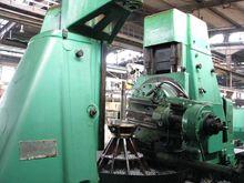Gear Hobbing Machine 5 A 342