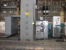 Floor boring machine  KOLB HB 1