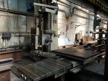 Boring machine BFT 90/3