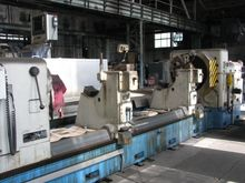 Used Roll grinding m