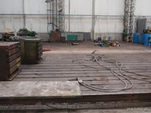Used Floor Plates in