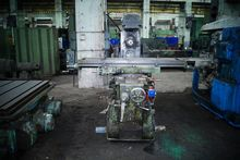 Used Milling machine