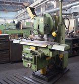 Vertical milling machine  FSS 3