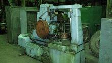 Gear hobbing machnie ZFA 75