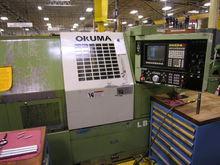 Used 1994 Okuma LB-1