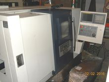 Used 2009 Spinner 2-