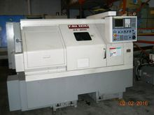 2007 Yama Seiki GA 2600